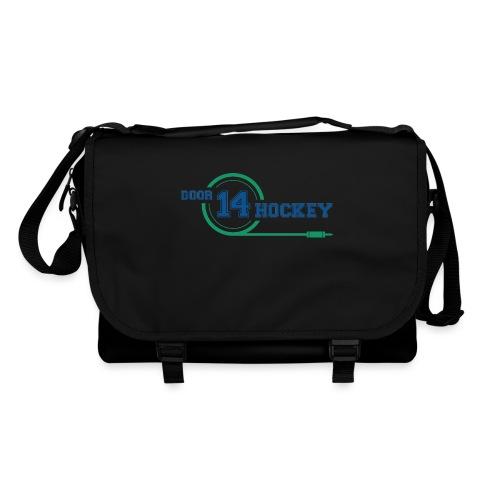 D14 HOCKEY LOGO - Shoulder Bag