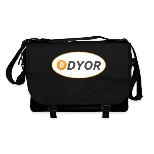 DYOR - option 2 - Shoulder Bag