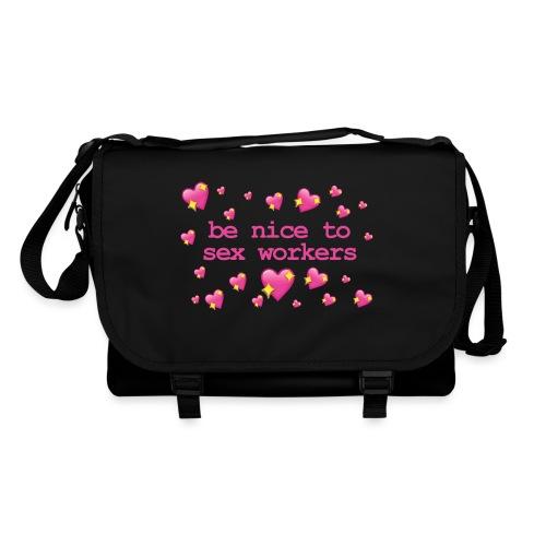 benicetosexworkers - Shoulder Bag