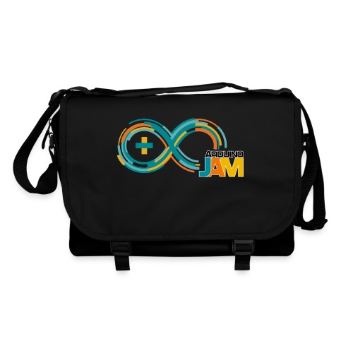 T-shirt Arduino-Jam logo - Shoulder Bag