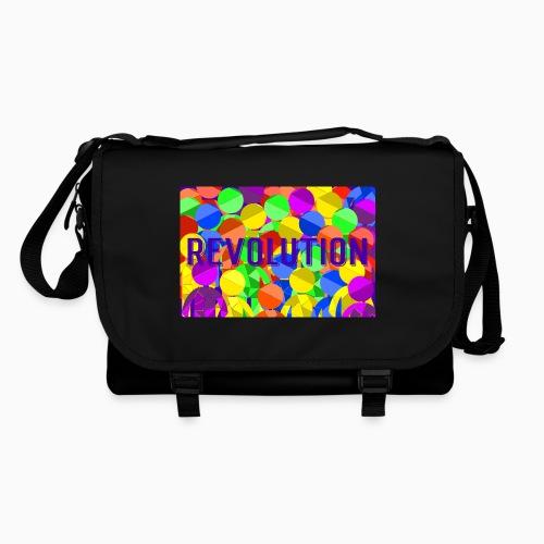 Revolution - Shoulder Bag