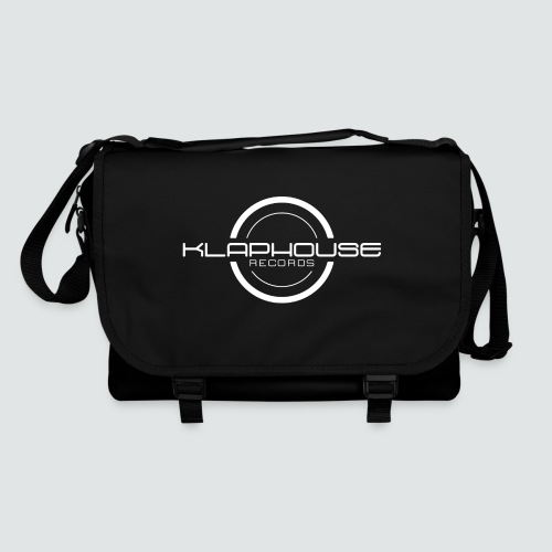 Klaphouse Records - Shoulder Bag
