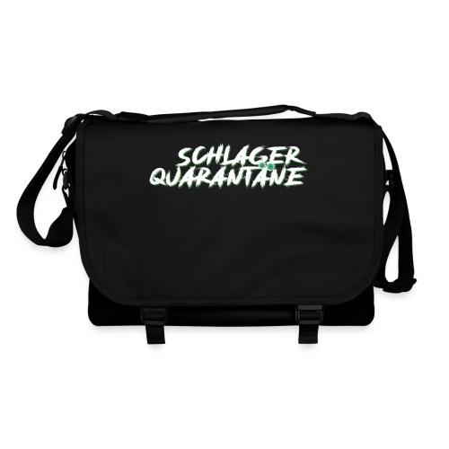 MF - SchlagerQuarantäne T-Shirt - Umhängetasche