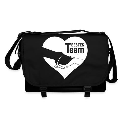 Vorschau: Bestes Team - Umhängetasche