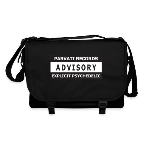Advisory - Explicit Psychedelic - Shoulder Bag
