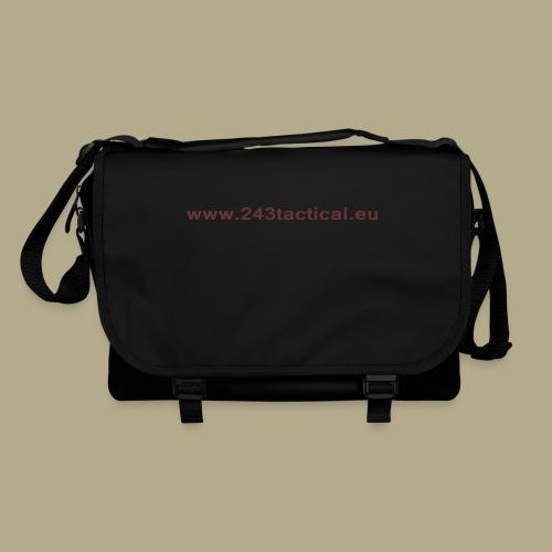 .243 Tactical Website - Schoudertas