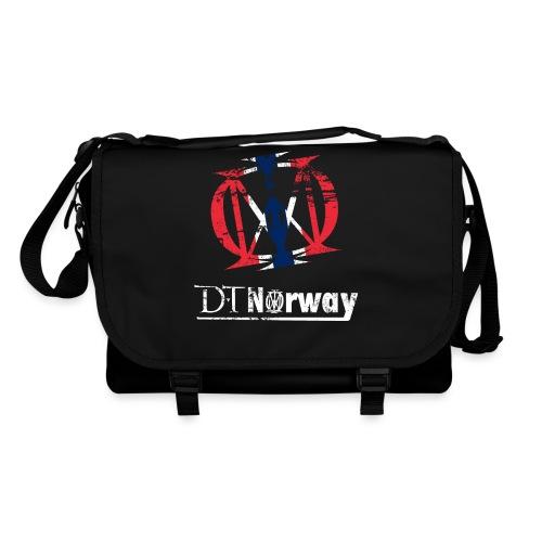 dtnorway t 1 - Skulderveske