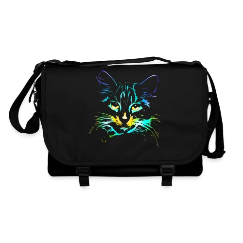 Vorschau: color kitty - Umhängetasche