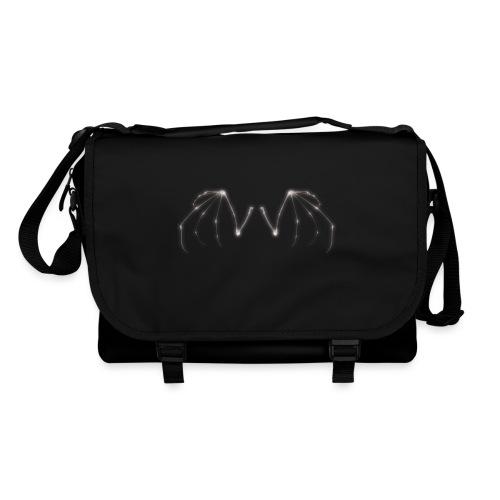 Skeleton Wings - Shoulder Bag