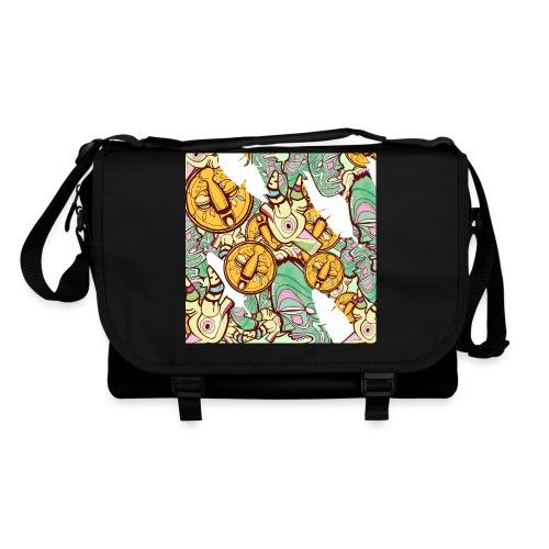 Mask Factory - Day Edition - Shoulder Bag
