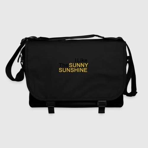 Sunny Sunshine... - Schoudertas