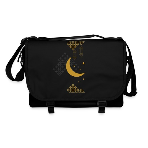 Ramadan Kareem Muslim holy month ilustration - Shoulder Bag