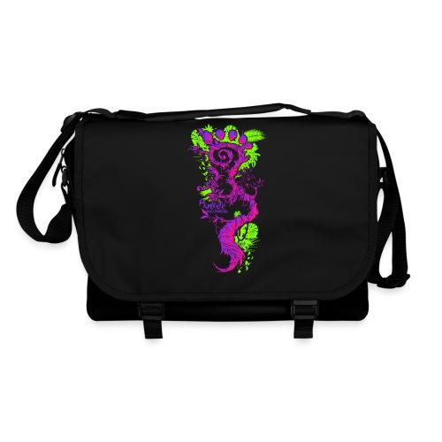 FootMoss logo - Shoulder Bag
