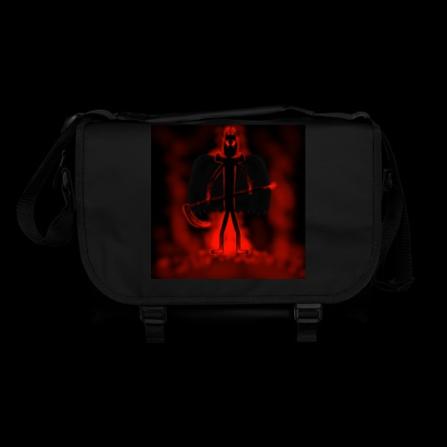 Corrupted Nightcrawler - Shoulder Bag