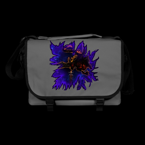 Galaxy dragon - Shoulder Bag
