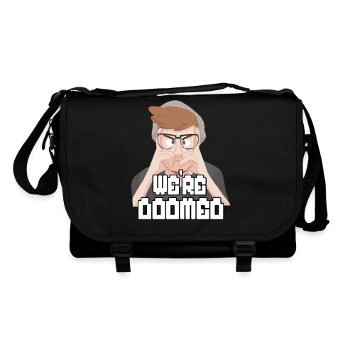 We're Doomed - Shoulder Bag