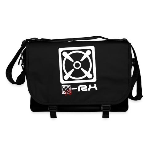 x logo png - Umhängetasche