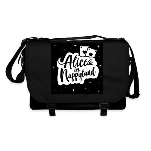 Alice in Nappyland 1 - Shoulder Bag