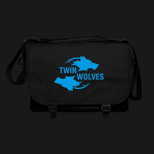 Twin Wolves Studio - Tracolla