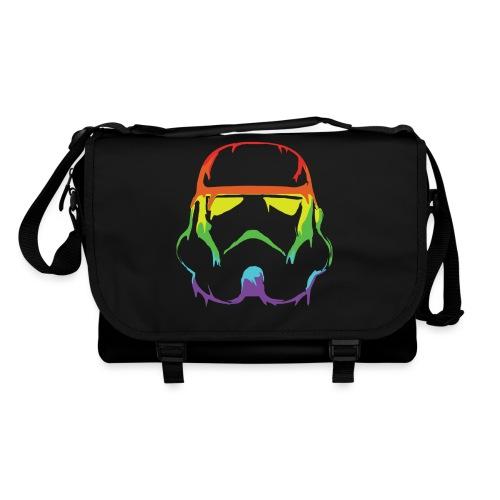 Pride Trooper - simple - Olkalaukku