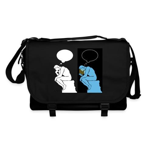 The Thinker - Shoulder Bag