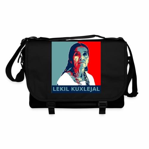 Lekil Kuxlejal - Bolso de bandolera