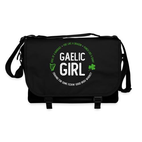 Gaelic Girl - Umhängetasche