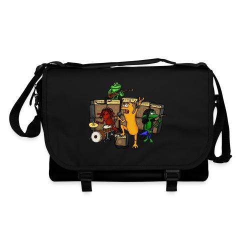 Kobold Metal Band - Shoulder Bag