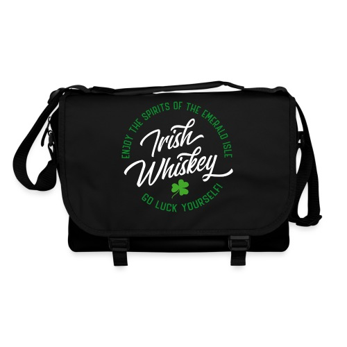 Irish Whiskey 04 - Umhängetasche