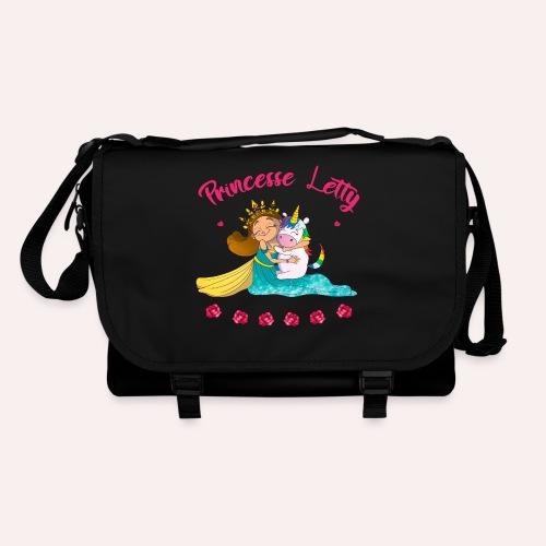 Princesse Letty - Sac à bandoulière