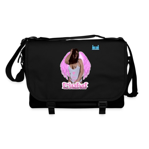 Pinkd Angel - Shoulder Bag