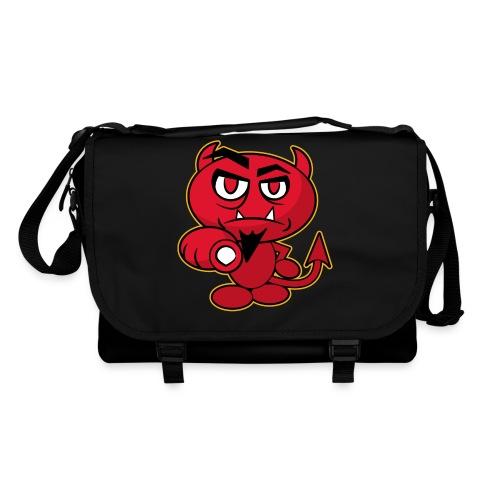 Monster Devil - Shoulder Bag