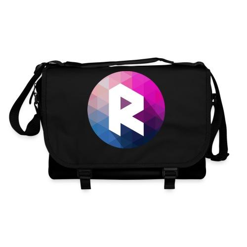 radiant logo - Shoulder Bag