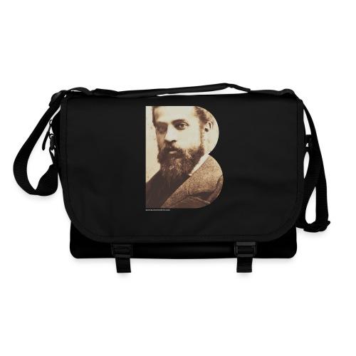 BT_GAUDI_ILLUSTRATOR - Shoulder Bag