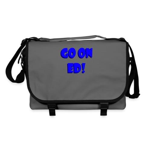 Go on Ed - Shoulder Bag