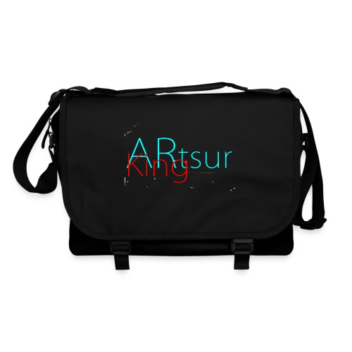 ARtsurKing Logo - Shoulder Bag