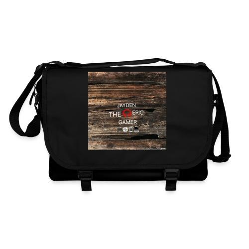 Jays cap - Shoulder Bag