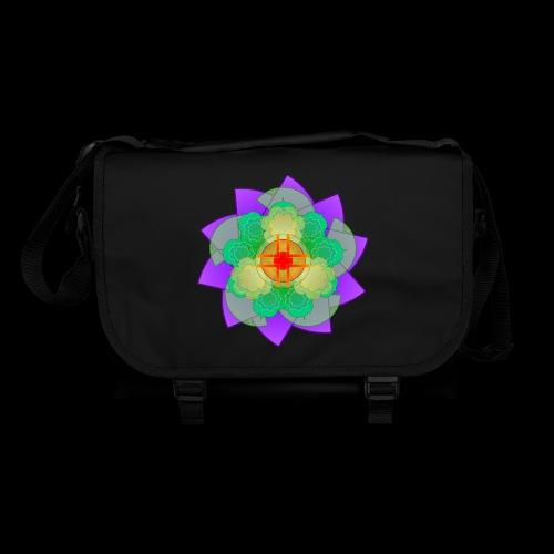 mandala 2 - Shoulder Bag