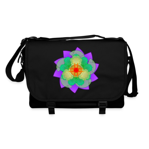 mandala 2 - Shoulder Bag