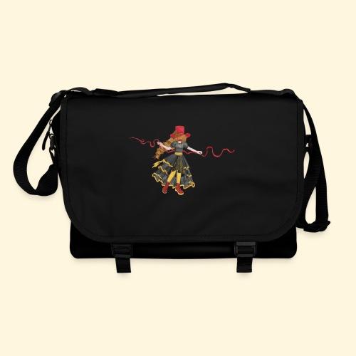 Ladybird - La célèbre uchronaute - Sac à bandoulière
