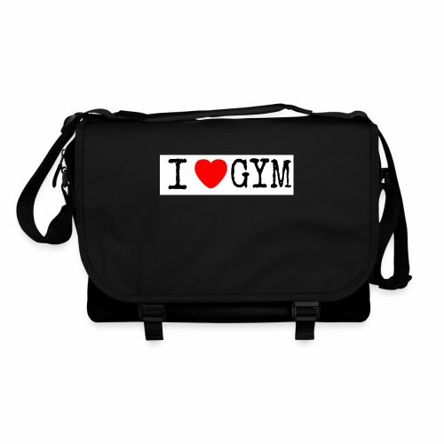 LOVE GYM - Tracolla