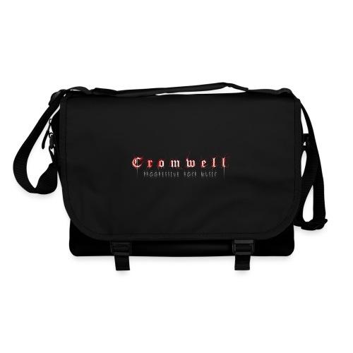 Cromwell RGB LOGO 600dpi black transparent png - Umhängetasche