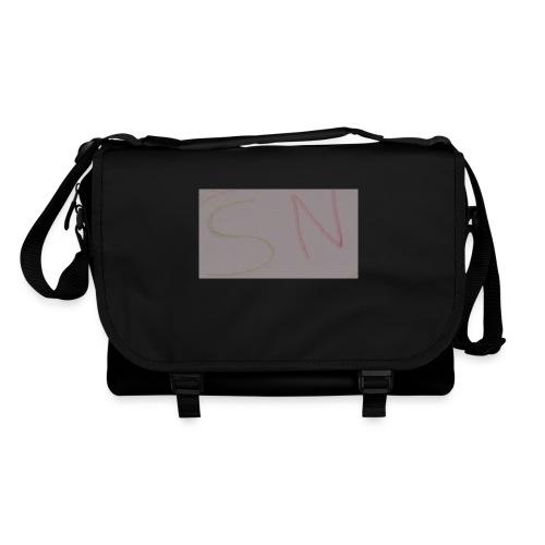 SASNINJA's merch - Shoulder Bag