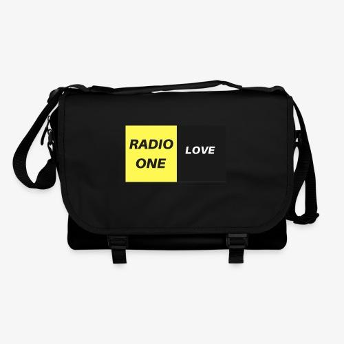 RADIO ONE LOVE - Sac à bandoulière