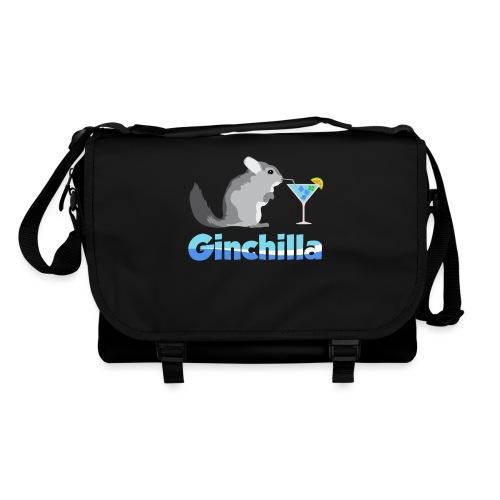 Gin chilla - Funny gift idea - Shoulder Bag