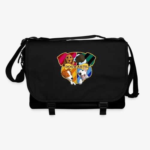 Dogwarts Logo - Shoulder Bag