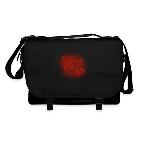 Blood For The Blood God - Shoulder Bag