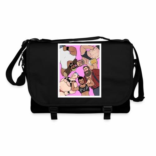Bear Pile - Shoulder Bag
