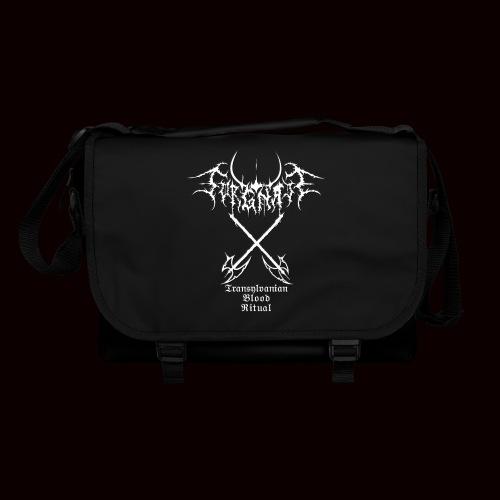 Sorgnatt - Transylvanian Blood Ritual - Shoulder Bag