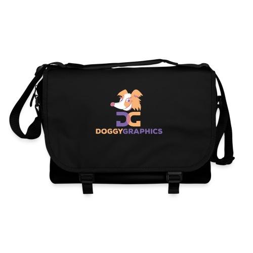 Choose Product & Print Any Design - Shoulder Bag